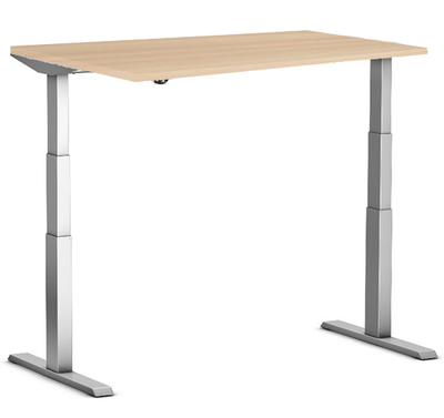 Sit-stand desk S670