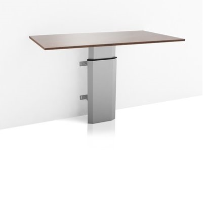 Sit-stand wall table - 501 Wall