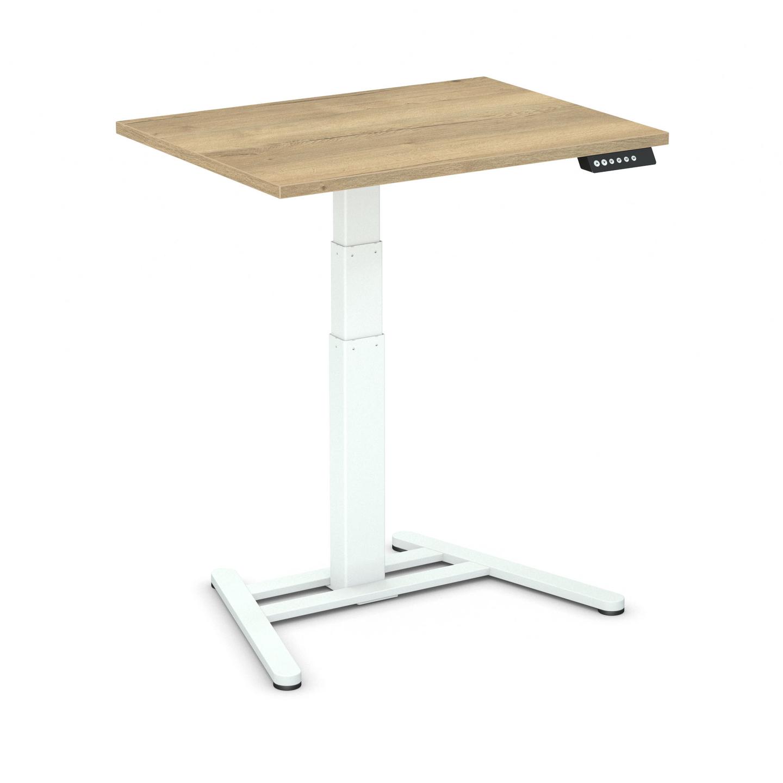 OneLeg zit-sta bureau | Sta achter je bureau | Worktrainer.nl