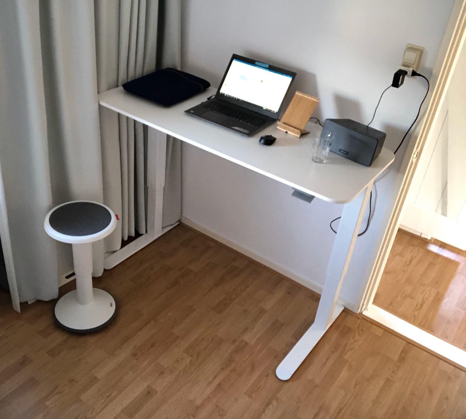 desk office updesk air