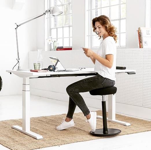 Ongo Free | ergonomic balance chairs | Worktrainer.com
