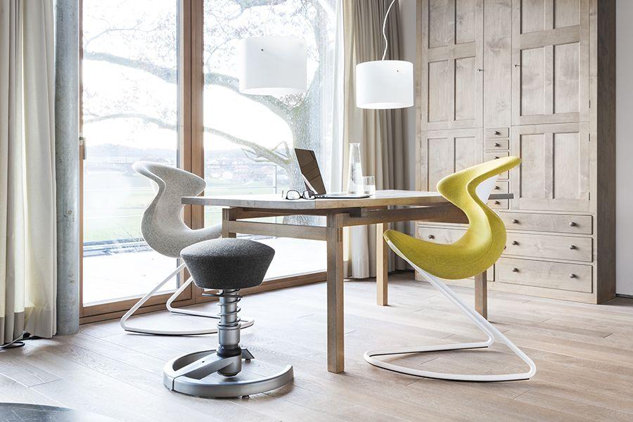 Oyo desk chair ergonomic sitting   choose a healthy workplace visit Worktrainer.com