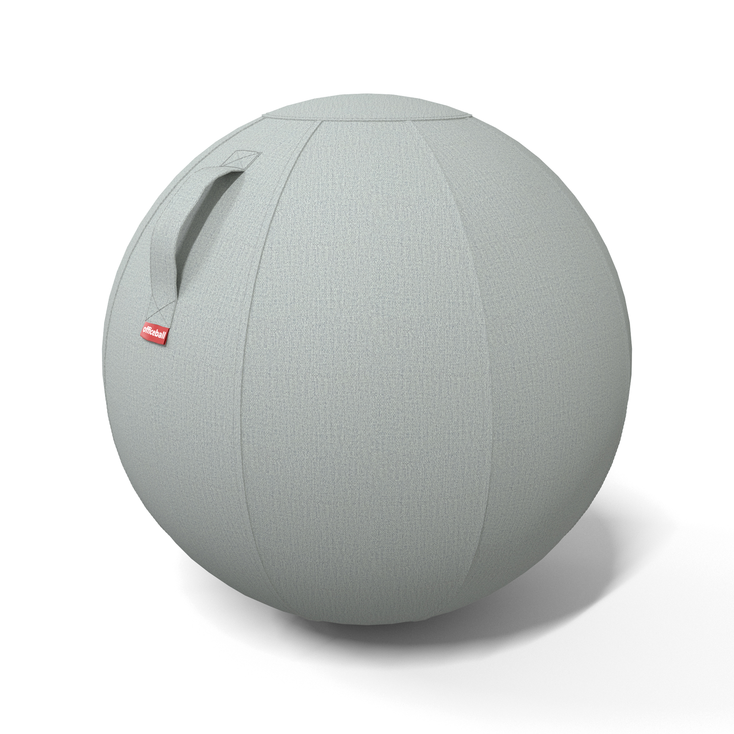 Officeball sitting ball | choose a healthy workplace visit Worktrainer.nl