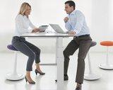balanskruk Zit gezond met onze ergonomische bureaustoelen | Worktrainer.nl