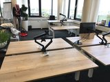 Easylift enkel op bureau