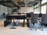 S2H workbench deskbike   | wissel staan en zitten achter je bureau af | Worktrainer.nl