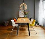 Numo bureaustoel | kies voor een gezonde werkplek bezoek Worktrainer.nl