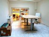 Zit sta vergadertafel Steelforce 675 Wand muurtafel | kies voor een gezonde werkplek bezoek Worktrainer.nl