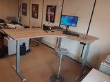 Muvman stastoel   Ergnomische beweegkruk om fit te blijven op je werk   Worktrainer.nl