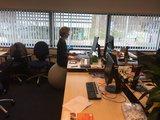 vluv leiv | kies voor een gezonde werkplek bezoek Worktrainer.nl