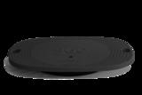 Back App 360 | Balance board black  | Worktrainer.nl