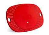 Back App 360 | rood balansbord | Worktrainer.nl