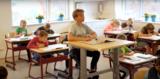 Beweegklas Deskbike Bureaufiets | Bewegen achter je bureau | Worktrainer.nl