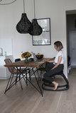 variable varier | kies voor een gezonde werkplek bezoek Worktrainer.nl