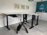 pennenlade 3 stuks | accessoires voor je werkplek bezoek Worktrainer.nl