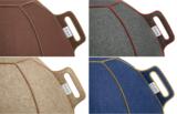 Kleuren VLUV VELT | ergonomische zitballen | blijf in beweging op werk | Worktrainer.nl