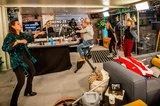 Deskbike in het 3FM Glazen Huis 2017 | Worktrainer.nl
