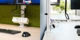 Galaxy Powerbox met klem   Worktrainer.nl
