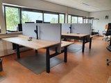 SteelForce 470 bench | Worktrainer.nl