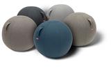 Office Ball - Balansbal | Balanceren achter je bureau | blijf in beweging | Worktrainer.nl