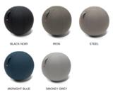 Kleuren Office Ball - Balansbal | Balanceren achter je bureau | blijf in beweging | Worktrainer.nl