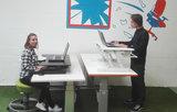 UPdesk basic Worktrainer.nl