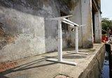 Design Electric Sit-Stand Desk - SteelForce470 - Worktrainer.com