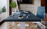 Electric Sit-Stand Desk - Elements