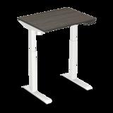 Klein Elektrisch zit-sta bureau - StudyDesk - Actief meubilair Worktrainer.nl
