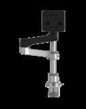 R-Go Zepher Monitorarm - Single Worktrainer.com