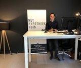 Vloermat doorzichtig | Bescherm je vloer | Mat onder je bureaustoel | Worktrainer.nl