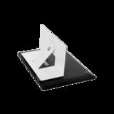 Laptopstandaard R-Go Riser Attachable | Verhoog je laptop | Worktrainer.nl