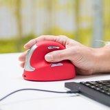 R-Go HE Sport Mouse | Ergonomische muis | Worktrainer.nl