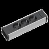 Embedded module Bachmann Coni power strips Worktrainer.com