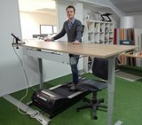 Walkdesk XL loopband