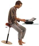 stokke varier ergonomische stoel
