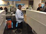 Muvman ahold beweegstoel l Muvman stastoel | Ergnomische beweegkruk om fit te blijven op je werk | Worktrainer.nl