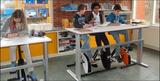 Deskbike - Zadelstang small_