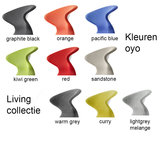 kleuren oyo