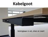 kabelgoot  | kies voor een gezonde werkplek bezoek Worktrainer.nl
