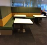 officebykisch  | kies voor een gezonde werkplek bezoek Worktrainer.nl