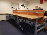 bench actiforce | Worktrainer.nl