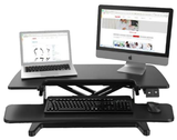 worktrainer updesk cross
