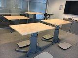501 sta tafel | kies voor een gezonde werkplek bezoek Worktrainer.nl