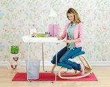 kniestoel schommel | kies voor een gezonde werkplek bezoek Worktrainer.nl