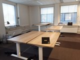bureaus op kantoor