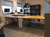 Zit-Sta tafel 4 poot Ultra_