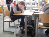 Bewegen in de klas