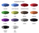 Kleur Zitting