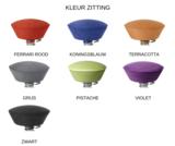 Kleuren Zitting Swopper High